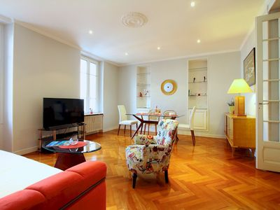 Photo for 2BR House Vacation Rental in Nice