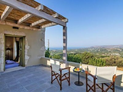 Photo for holiday home, Kastellos  in Kreta - 6 persons, 3 bedrooms