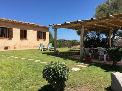 Photo for Sardinian Country Villa