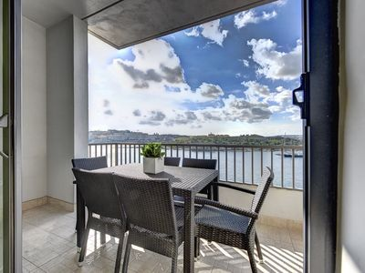 Photo for Exceptional Views Seafront Apartment