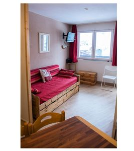Photo for Residence La Daille *** - Maeva Individual - 2 Rooms 5 People Comfort