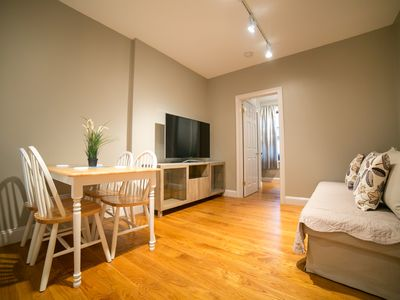 Photo for New Modern 1 Bedroom Apt - Hip Downtown Manhattan