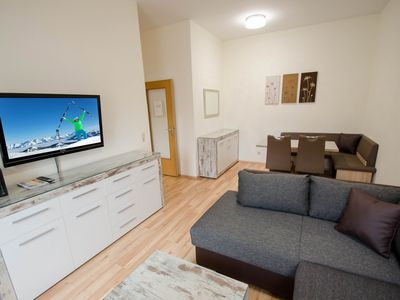 Photo for 1BR Apartment Vacation Rental in Zell am See, Zell am See