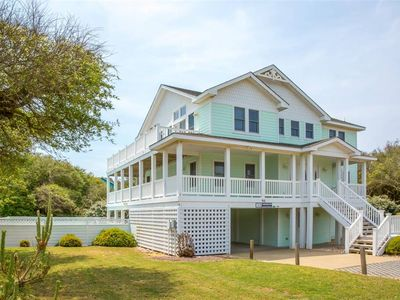 Photo for Southern Shores Realty - Beach Bella House