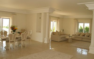 Photo for Luxury 4 bed villa, private pool, quiet area, close to beach