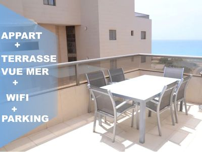 Photo for Apartment Netanya recent 130sqm luxury residence in