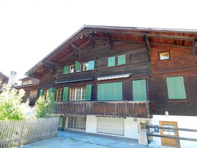 Photo for Apartment Bachhüsi in Zweisimmen - 6 persons, 3 bedrooms