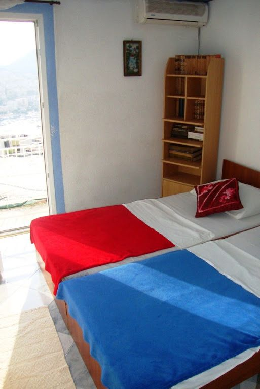 Bedroom 1 1 Km From The Center Of Dubrovnik With Balcony