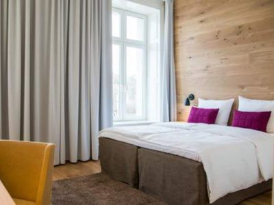 """Photo for Classic Double Room - Hotel """"Alte Post"""""""