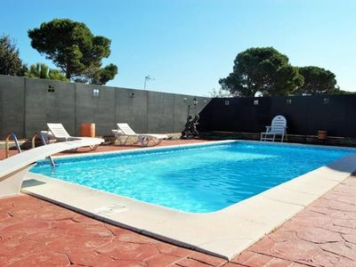 Photo for Holiday house Vidreres for 12 persons with 5 bedrooms - Holiday house