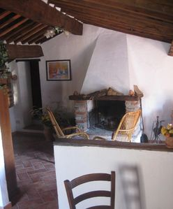 Photo for Holiday apartment Sassetta for 1 - 6 persons with 1 bedroom - Historical building