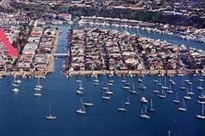 Photo for The Cottage on Balboa Island