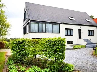 Photo for Beautiful villa for 12 people ON the circuit of Heusden-Zolder
