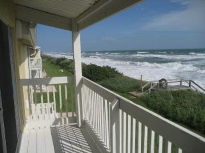 Photo for Beautiful Oceanfront Beach house— remodeled!