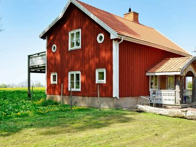 Photo for 8 person holiday home in GRÄNNA