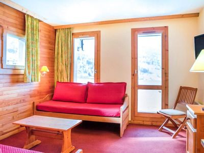 Photo for Les Chalets de Valmorel - Maeva Individuals - 2 Rooms 5 Persons Selection