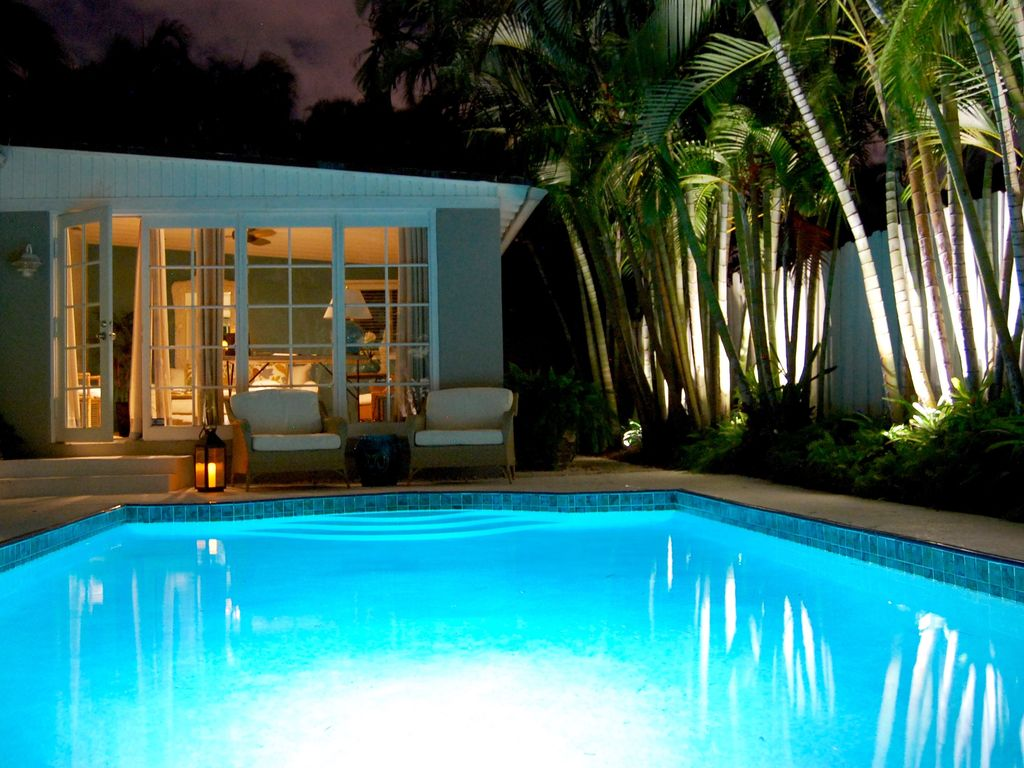 Tropical Oasis In West Palm Beach Just Minutes To Beaches West Palm Beach Florida South
