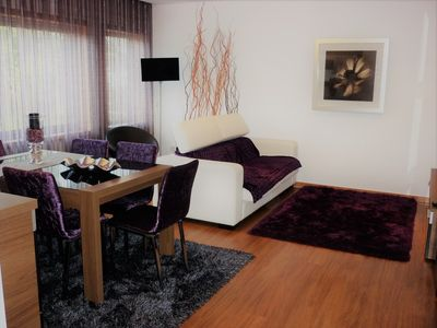 Photo for FeelCoimbra Apartment Purple