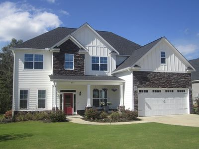 Photo for 5 BR/4.5 Bath Masters Rental in Riverwood Plantation