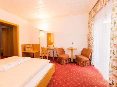 """Photo for Double room """"country style"""" - Moser, Hotel"""