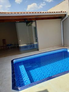 Photo for 3BR House Vacation Rental in Olimpia, São Paulo