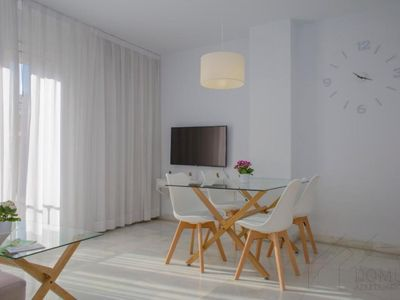 Photo for Spacious and modern Apartment with free parking in the heart of Granada 6