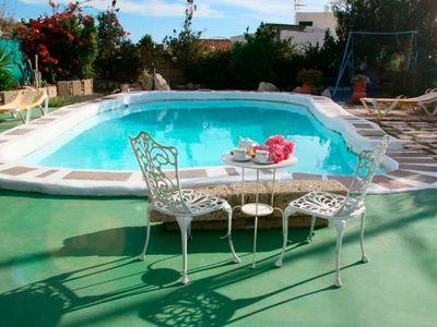 Photo for Holiday home for 6 guests with 125m² in El Desierto (119873)