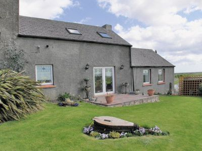 Photo for 3BR Cottage Vacation Rental in Berwick-upon-Tweed, Northumberland