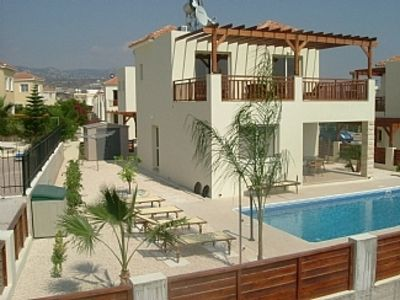 Photo for Villa With Sea Views And Private Pool