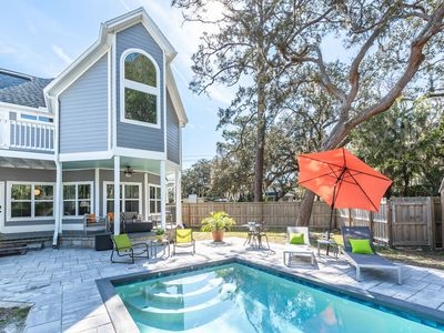 Photo for Uptown St. Augustine Heated Pool Home!