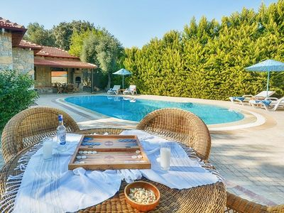 Photo for 2BR Villa Vacation Rental in Bodrum