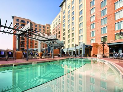Photo for Wyndham Vacation Resorts at National Harbor - Maryland- 2 Bedroom Deluxe