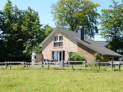 Photo for Picture-perfect Holiday Home in Sourbrodt with Garden, BBQ