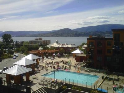 Photo for Playa Del Sol Upgraded Penthouse - Kelowna