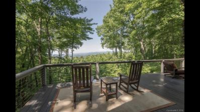 Photo for Gorgeous mountain home w/ long range views and waterfall in Brevard!!