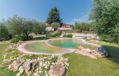 Photo for 6 bedroom accommodation in Colle Val d' Elsa SI