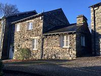 The Granary is a superb place to stay, clean, comfortable, homely and spacious