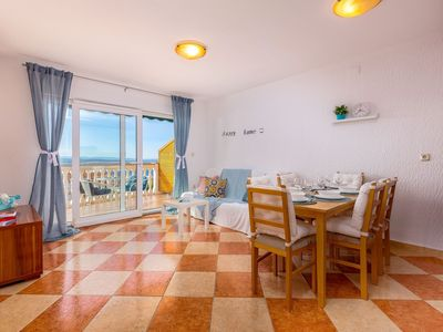 Photo for Splendid Apartment with Jacuzzi in Crikvenica Croatia