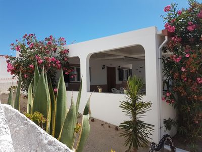 Photo for Beautiful 2 bedroom home located within the heart of Armona Island