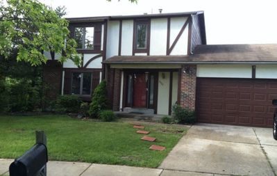 Photo for Beautiful house in St. Louis