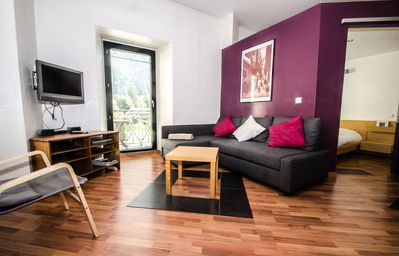 Photo for Residence Pavilon - 2 room flat for 4 people