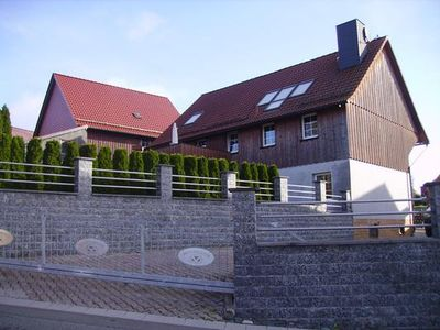 Photo for Holiday house Tanne for 2 - 8 persons with 3 bedrooms - Holiday house