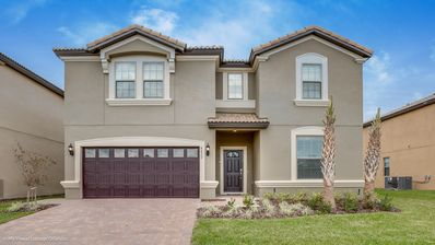 Photo for Beautiful 9 Bed Gated Pool Home At Windsor at Westside