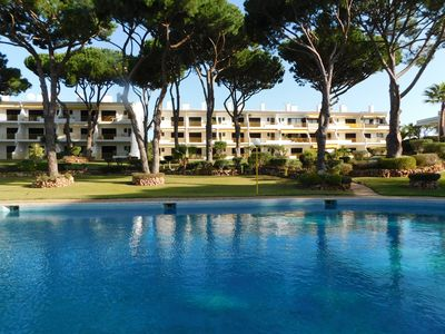 Photo for Apartment in Great Private Condominium Vilamoura