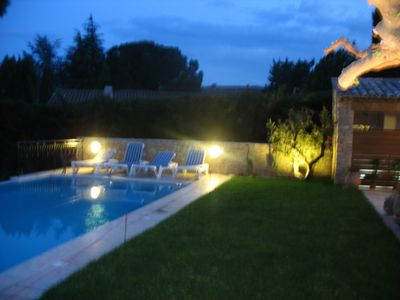 Photo for PROVENCE VILLAGE HOUSE Grimaud