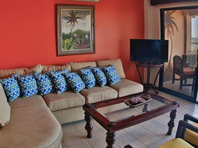 Photo for Condo with SPECTACULAR VIEW!!  3 Bedrooms, 3 Full Bathrooms