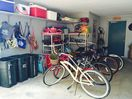 Bikes, Beach Toys, Beach Chairs, Coolers, Umbrellas, and much more...
