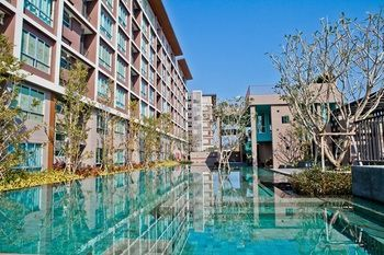 Photo for Baan Khun Koey A414 by Huahin Holiday Condo