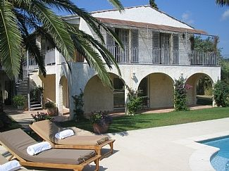 Photo for Beautiful Villa Close To Pampelonne Beach With Private Pool And Stunning Gardens