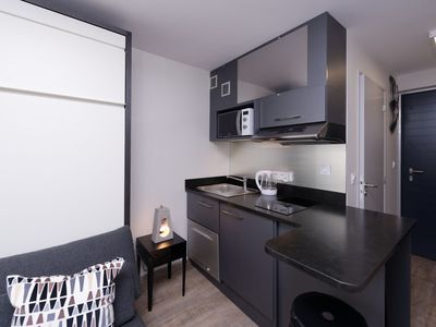 Photo for CONFLUENCE, studio appart-hôtel  - gare Part-Dieu